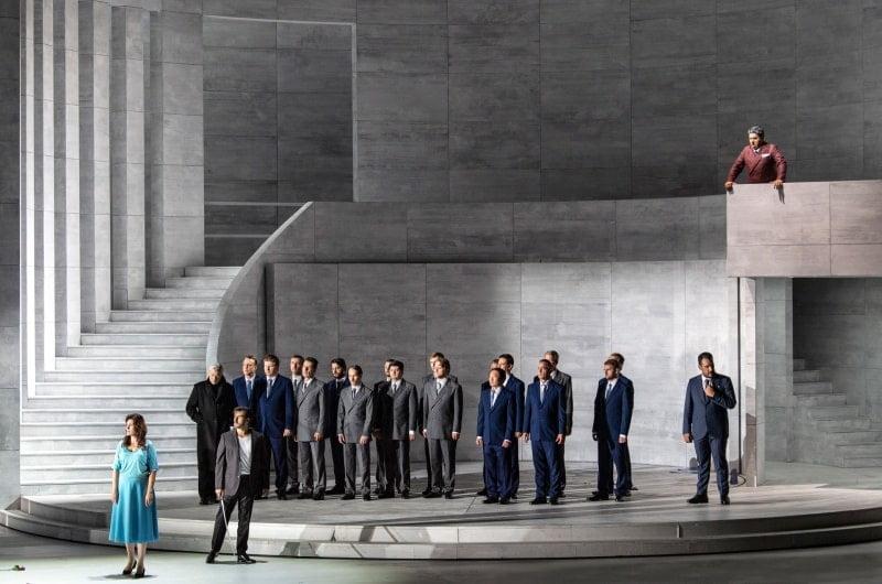 © Foto: ZDF/ORF/Salzburger Festspiele/Ruth Walz