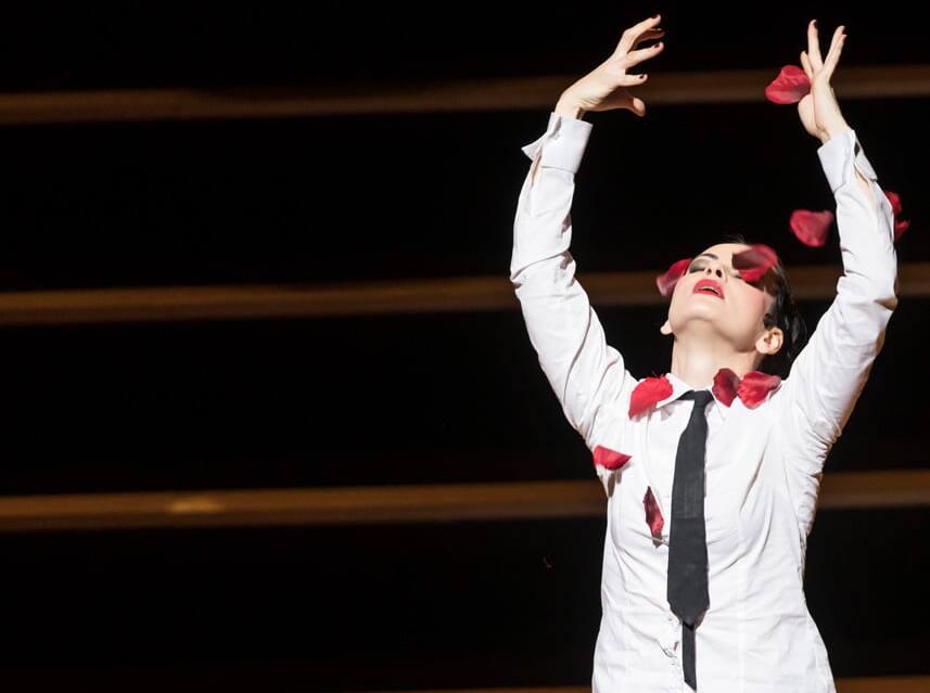 Carmen (2018) - Royal Opera House