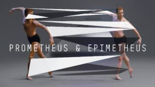 Prometheus & Epimetheus, Scottish Ballet