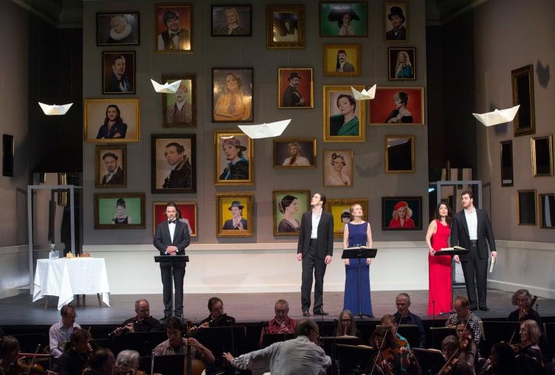 © Foto: ZDF/ORF/Theater an der Wien/Herwig Prammer