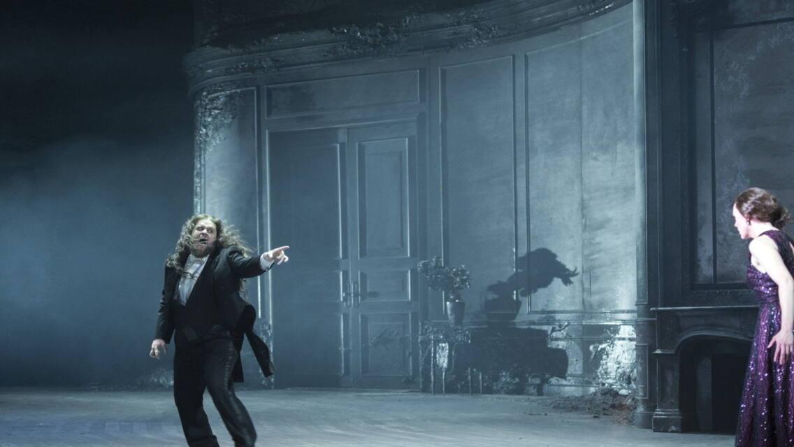 Händels Semele an der Komischen Oper Berlin