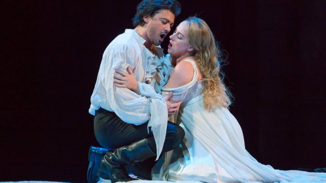 """Gounods """"Roméo et Juliette"""" an der Metropolitan Opera"""