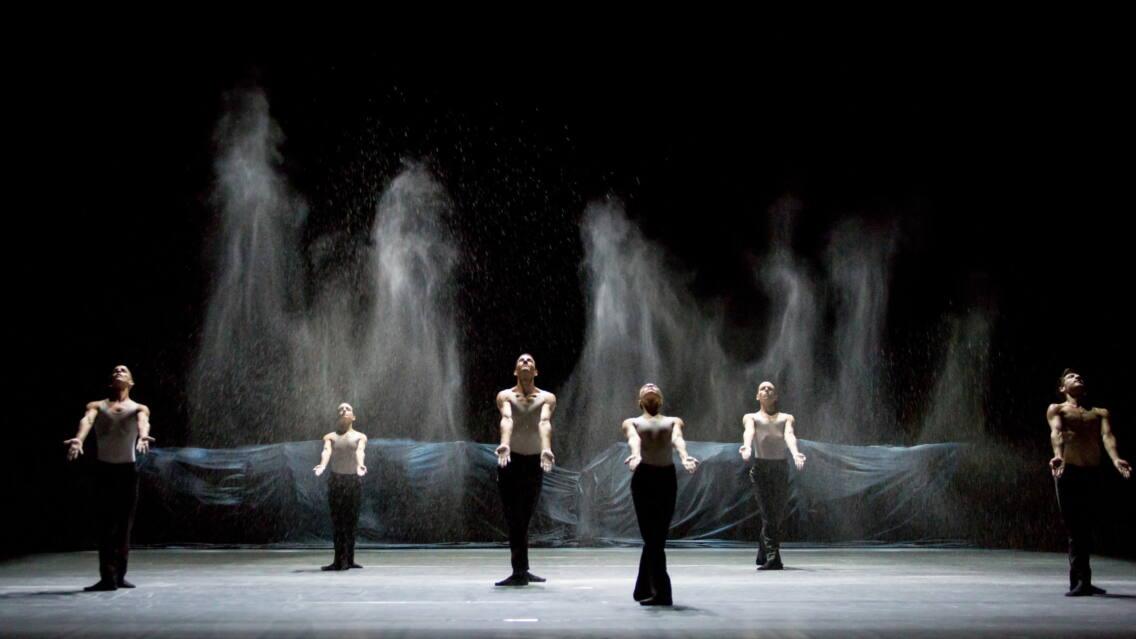 """BAllett """"La Strada"""" im Staatstheater am Gärtnerplatz"""