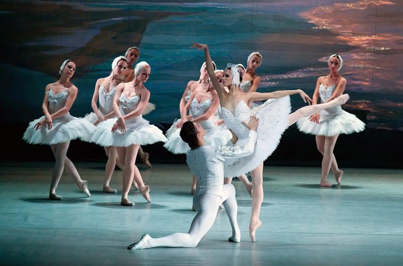 © Foto: Arte/Kiev Opera