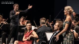 styriarte: Mozarts Don Giovanni in Nöten