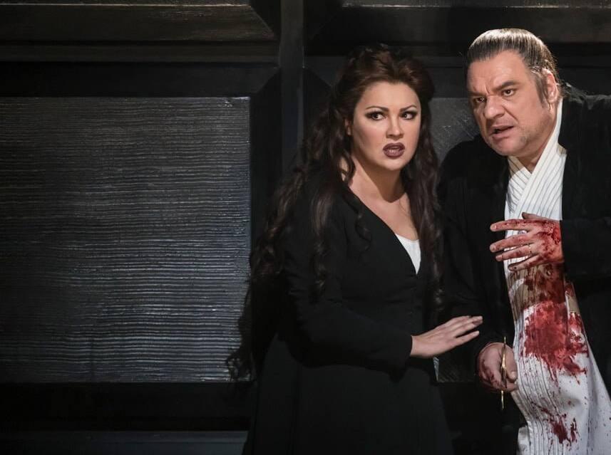 Macbeth (2018) - The Royal Opera House