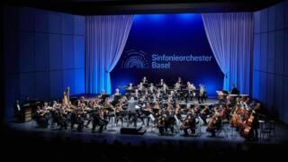 © Foto: Sinfonieorchester Basel/Benno Hunziker