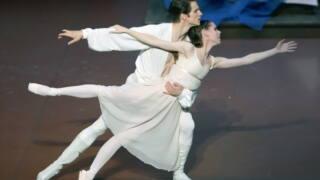 © Foto: Arte/SWR/Stuttgart Ballett