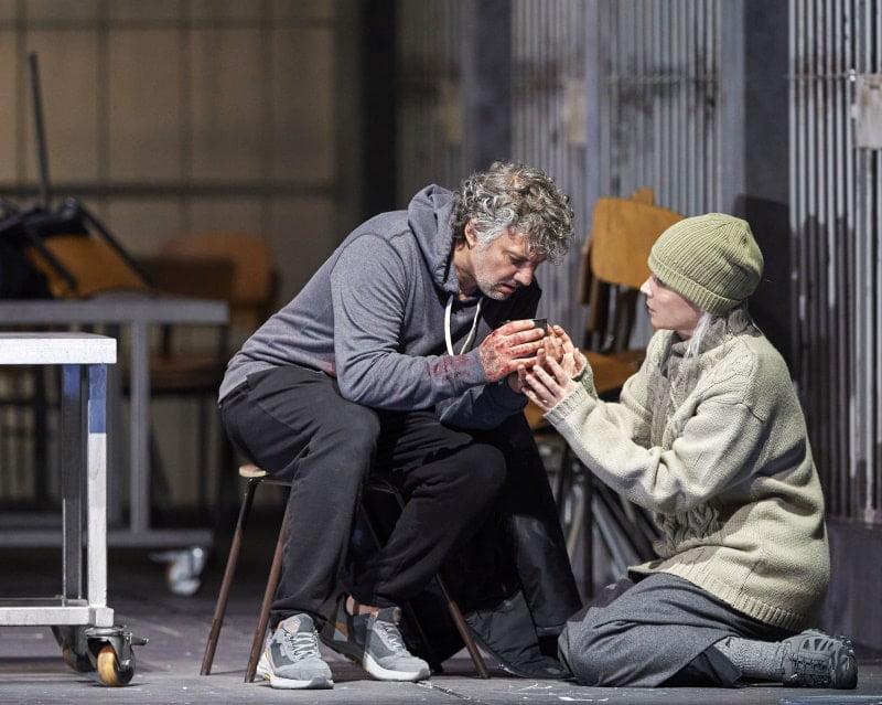 © Foto: ORF/Wiener Staatsoper/Michael Pöhn