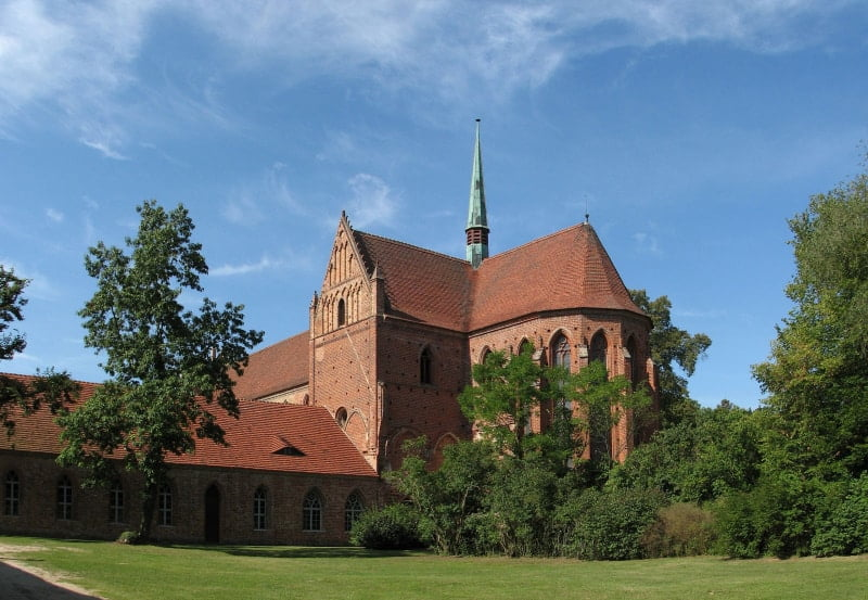 © Foto: Wikipedia, Ralf Roletschek, GFDL 1.2