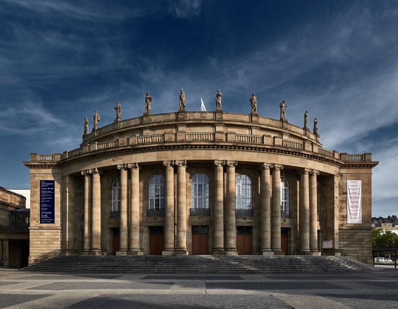 © Foto: Staatsoper Stuttgart/Matthias Baus