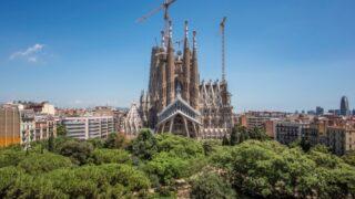 © Foto: 3Sat/ZDF/J. C. Sagrada Familia