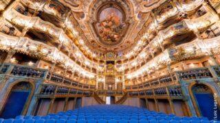 © Foto: Bayreuth Tourismus/Loic Lagarde
