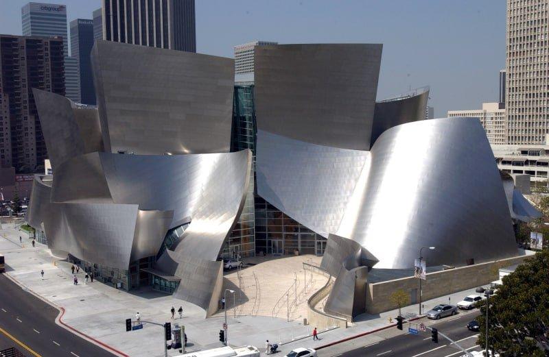 © Foto: BR/Los Angeles Philharmonic Association